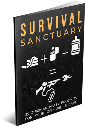 Survival Sanctuary