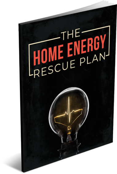 The Home Energy Rescue Plan