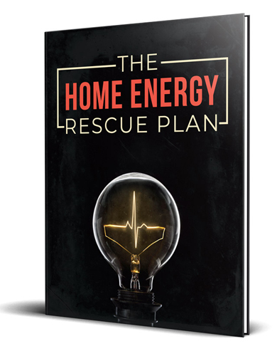The Home Rescue Plan