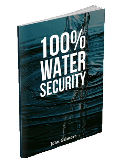 100% Water Security